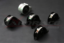 Hardrace Engine Mounts 5 PCS Automatic