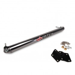 Skunk2  '88-'95 Civic / CRX, '90-'01 Integra Hard Anodized Phi Fifty Rear Lower Arm Bar