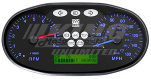 SPA Complete Dashboard System