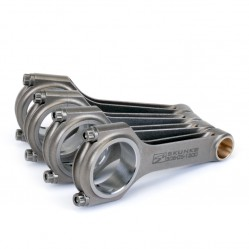 Skunk2  F22C Alpha Series Connecting Rods