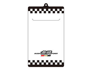 Mugen Power Credential Case