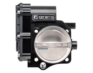 Grams Honda / Acura 72mm Drive-By-Wire Throttle Body