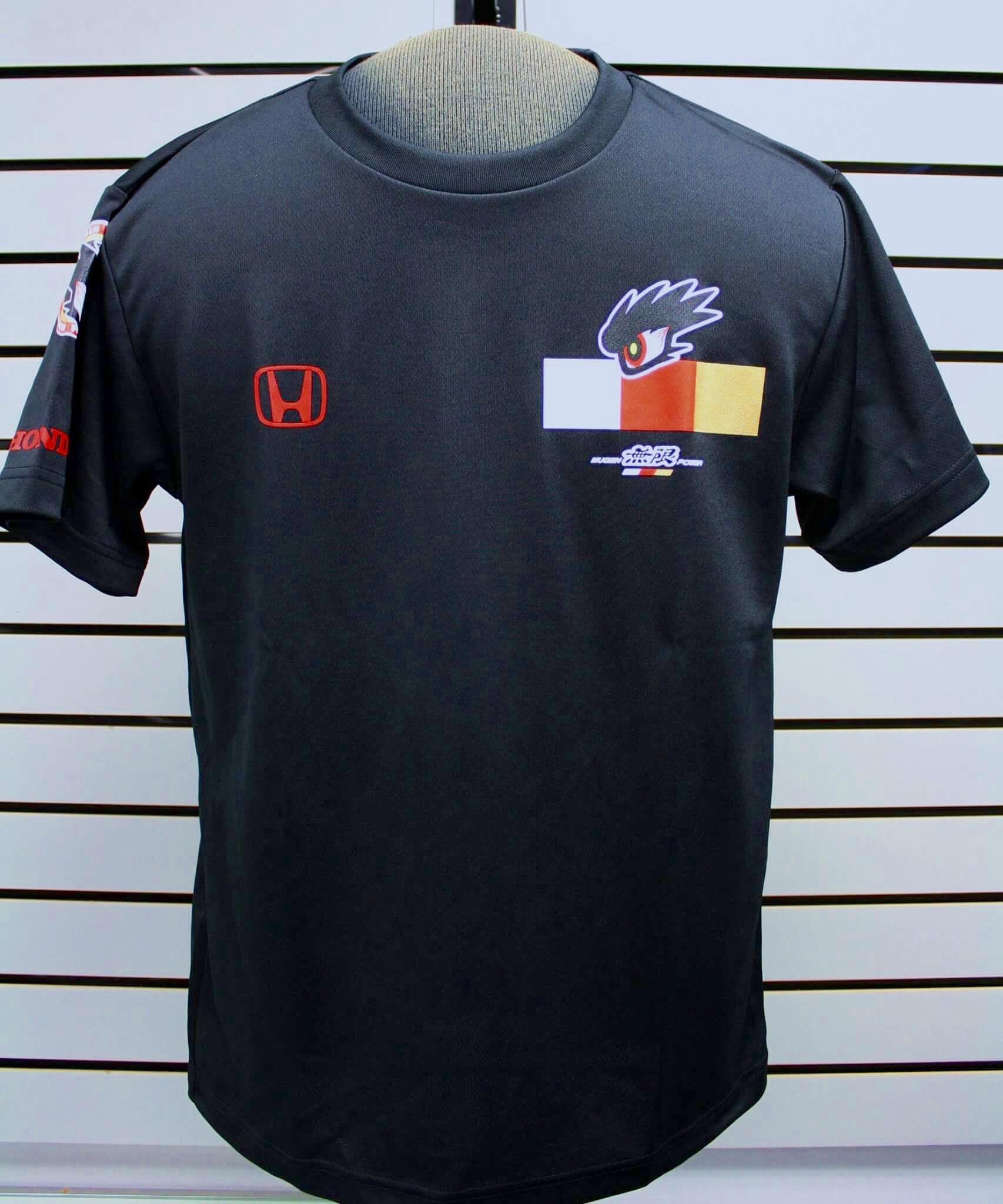 Team MUGEN T Shirt 90000-XYK-601A