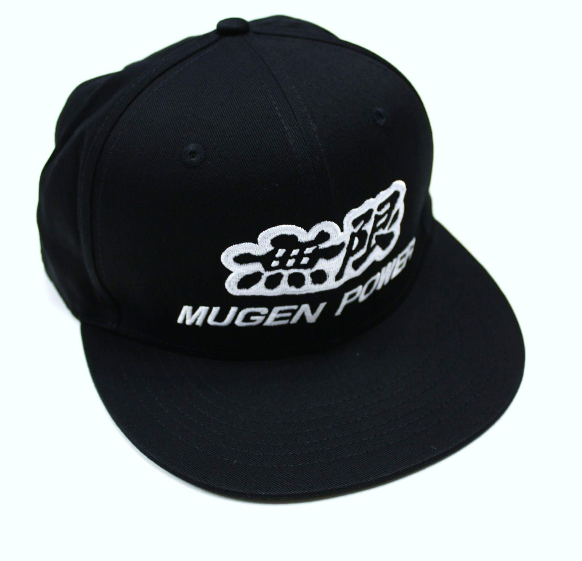MUGEN Power Cap