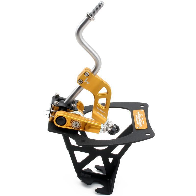 Hybrid Racing EP3 Short Shifter HYB-SAS-01-25