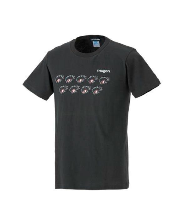 Mugen 9 Commander Eye T-Shirt 90000-XYK-602B