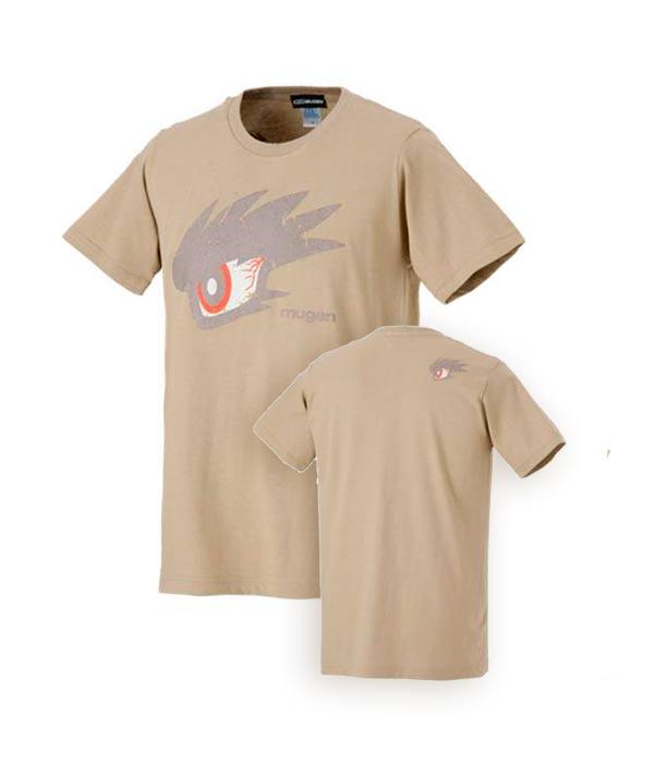 Mugen Big Commander Eye T-Shirt 90000-XYK-602A-F
