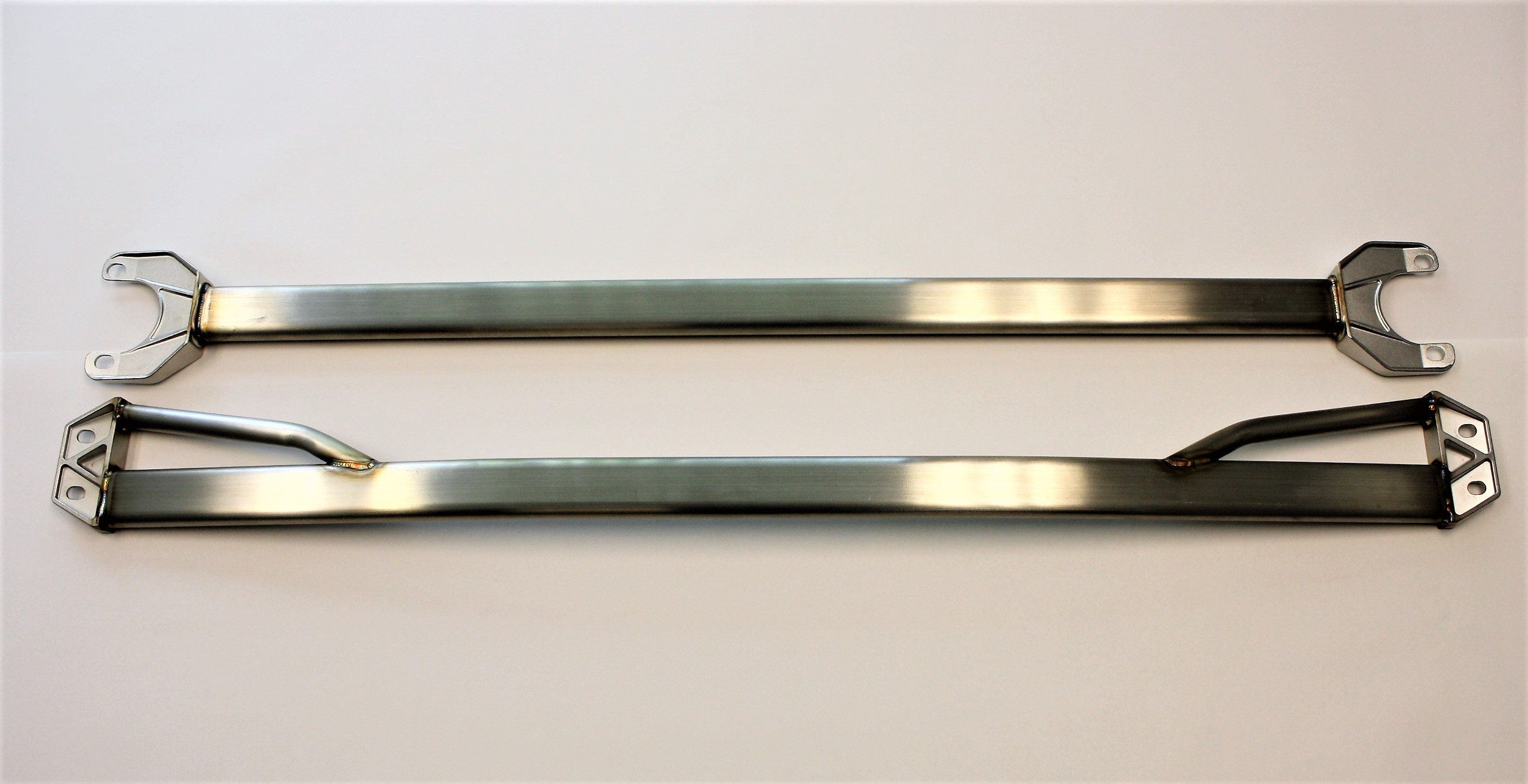 Mugen Front and Rear Tower Bar Set