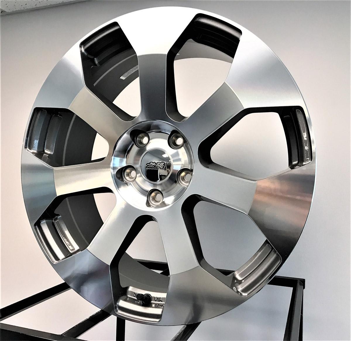 Mugen MDC Wheel 42700-XNK-975Y-45