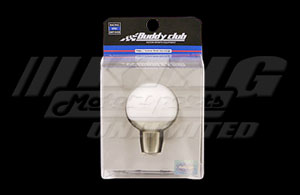 Buddy Club Shift Knob Type A