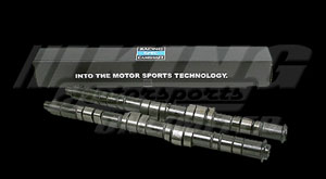 Buddy Club Spec IV Camshafts for B Series VTEC