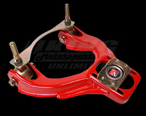 Skunk2 Pro Series Plus Front Camber Kit - EG, Del Sol & DC2
