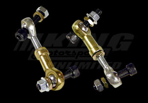 Function7 Rear Sway Bar Endlink Set
