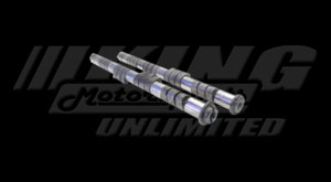 Crower Stage 2 B-Series VTEC Race Camshafts