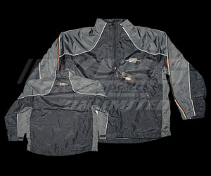 Mugen Lightweight Jacket