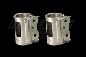 Mugen Front Damper Joint Bracket - Civic Si and CTR