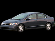 2006-2011 8th Gen Honda Civic