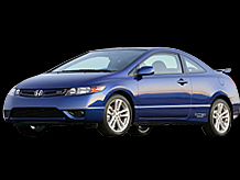 2006-2011 8th Gen Honda Civic Si