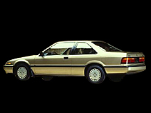 1986-1989 Honda Accord