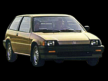 1984-1987 Honda Civic