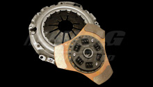 Clutches, Clutch Kits, Clutch Lines & Hardware