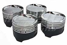 Wiseco D16Y8 Pistons