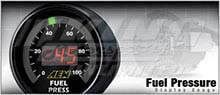 AEM Fuel Pressure Display Gauge - 100 psi