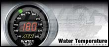 AEM Coolant Temp Display Gauge