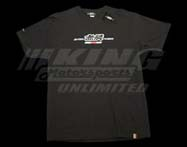 Mugen shirt with logo