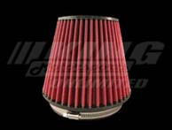 "Blox Performance 6"" Universal Air Filter"
