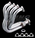 "Mugen Exhaust Manifold - 4-1 for B Series - 2.5"" Collector"