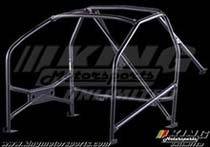 Mugen Roll Cage Window Net - RSX Type S