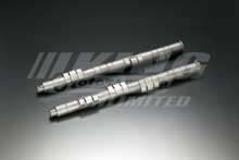 TODA Billet Camshafts for B-Series VTEC Engines - Spec C2 Exhaust Cam