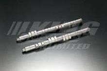 TODA Billet Camshafts for B-Series VTEC Engines - Spec C Exhaust Cam