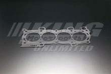 TODA Metal Head Gasket - 1.0mm