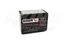 Hawk HP Plus Brake Pads - Rear
