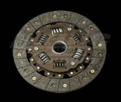 TODA Clutch Disc - K Series Full Face Clutch Disc