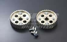 TODA Cam Gears - B Series VTEC Cam Pulley Set (Pair)