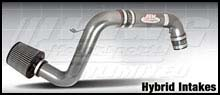 AEM Hybrid Induction System