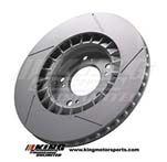 Mugen High Performance Front Brake Rotors