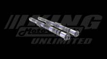 Crower Stage 3 Race Camshafts