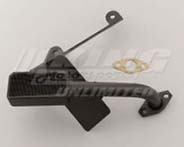 Moroso High Capacity Oil Pan Pickups - B Series Non-VTEC