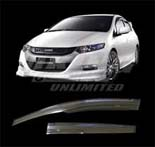 Mugen Ventilated Visor for Honda Insight