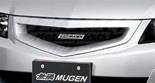 Mugen Aero: TSX 2006+ - Front Sports Grille