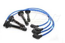 NGK High Performance Spark Plug Wire Set