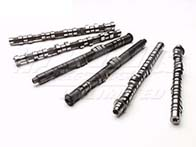 Skunk2 Tuner Series Stage 2 Camshafts - K20A2, K20Z