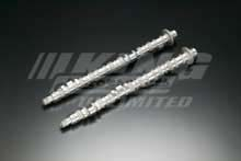TODA Billet Camshafts for F20C & F22C Engines - Spec B Intake Cam