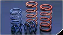 "Swift 60mm (2.25"") Premium Race Springs - 9"""