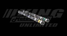 Crower Stage 3 Race B18A/B Camshafts