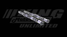 Crower Stage 3 B-Series VTEC Race Camshafts